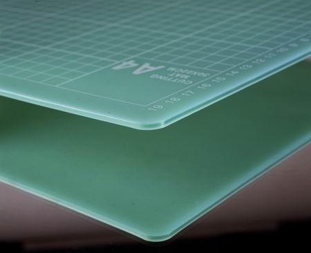 Transparent Cutting Mats