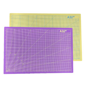 Double Sided Cutting Mat