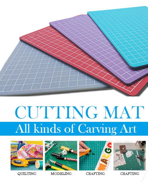 self healing cutting mat